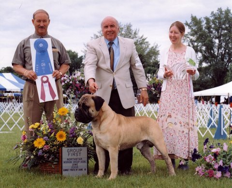 Downey Dog Show Photography